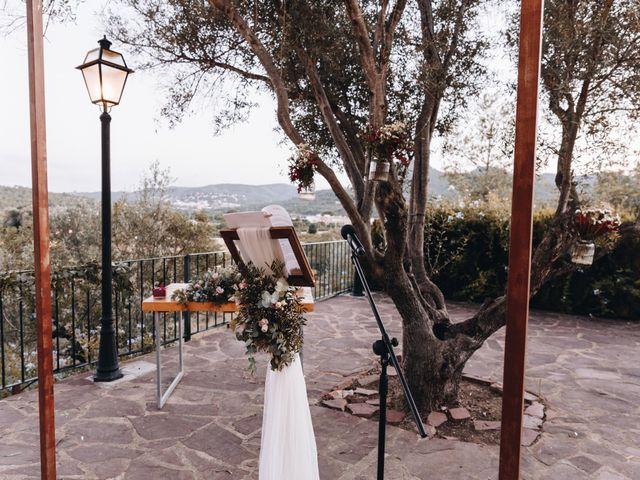 La boda de Luis y Eli en Albalat Dels Tarongers, Valencia 20
