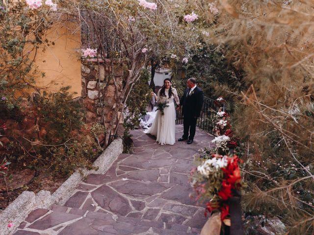 La boda de Luis y Eli en Albalat Dels Tarongers, Valencia 22