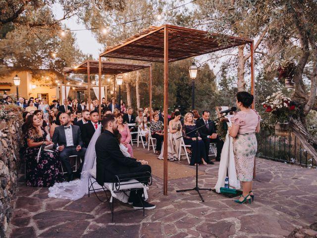 La boda de Luis y Eli en Albalat Dels Tarongers, Valencia 24