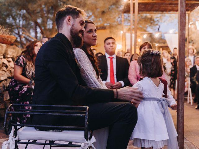 La boda de Luis y Eli en Albalat Dels Tarongers, Valencia 27