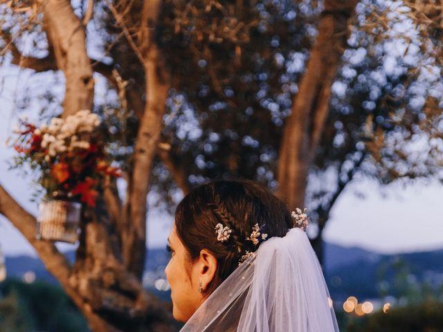 La boda de Luis y Eli en Albalat Dels Tarongers, Valencia 29