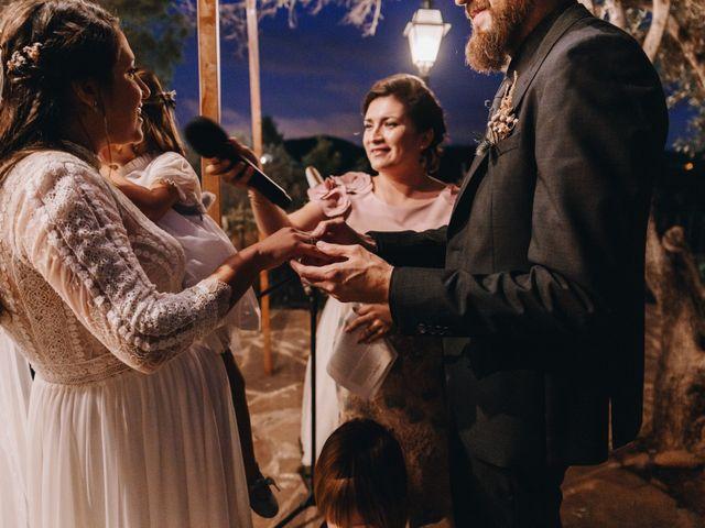 La boda de Luis y Eli en Albalat Dels Tarongers, Valencia 32