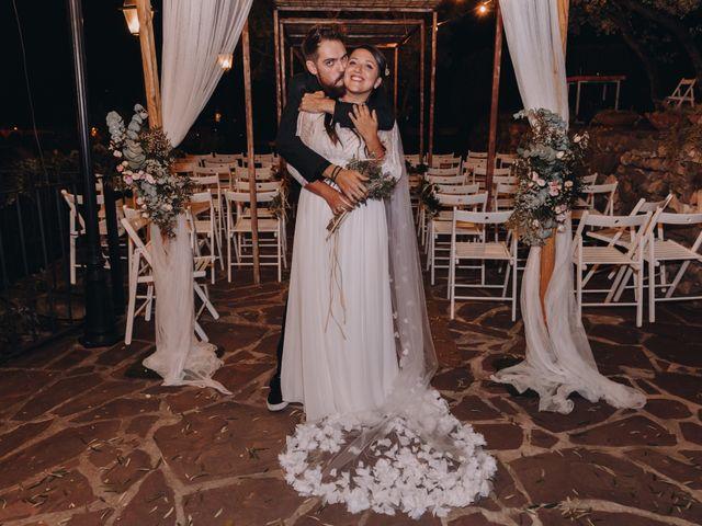 La boda de Luis y Eli en Albalat Dels Tarongers, Valencia 33