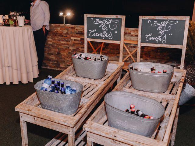 La boda de Luis y Eli en Albalat Dels Tarongers, Valencia 34