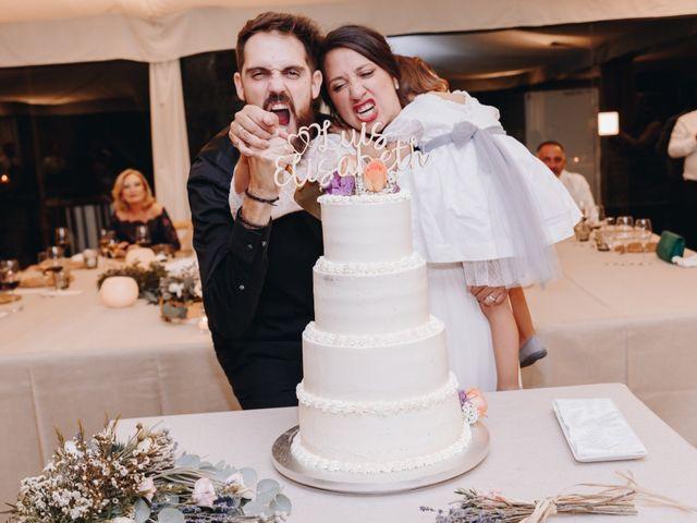 La boda de Luis y Eli en Albalat Dels Tarongers, Valencia 44