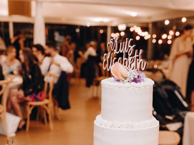 La boda de Luis y Eli en Albalat Dels Tarongers, Valencia 45