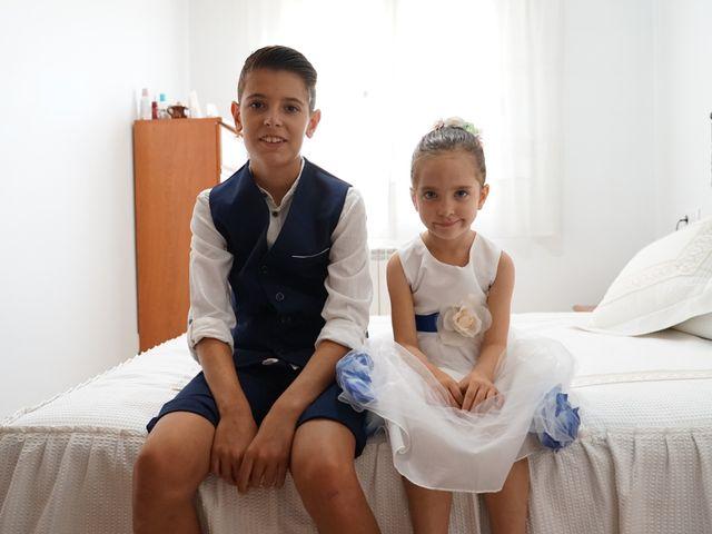 La boda de Montse y Iván en Tordera, Barcelona 5