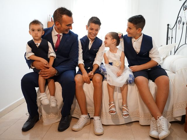 La boda de Montse y Iván en Tordera, Barcelona 6