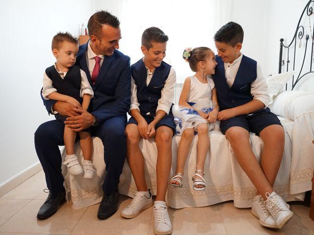 La boda de Montse y Iván en Tordera, Barcelona 7