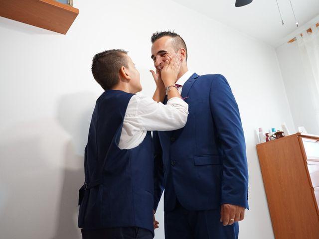 La boda de Montse y Iván en Tordera, Barcelona 8