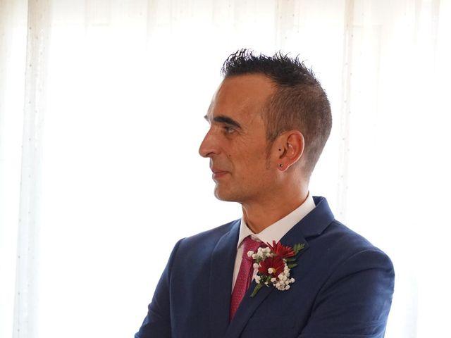 La boda de Montse y Iván en Tordera, Barcelona 9