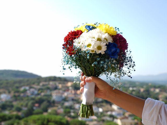 La boda de Montse y Iván en Tordera, Barcelona 13
