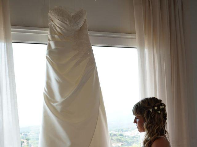 La boda de Montse y Iván en Tordera, Barcelona 16