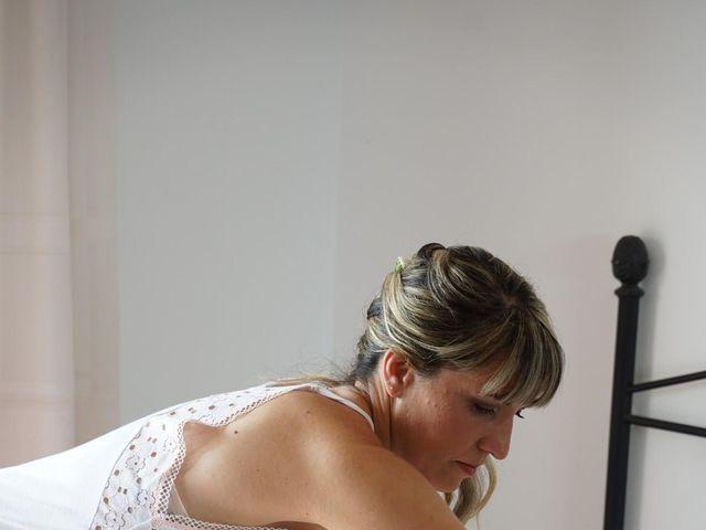 La boda de Montse y Iván en Tordera, Barcelona 17