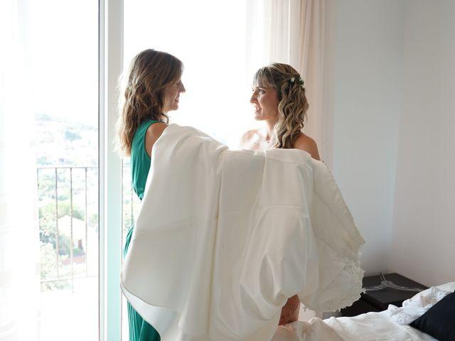 La boda de Montse y Iván en Tordera, Barcelona 19