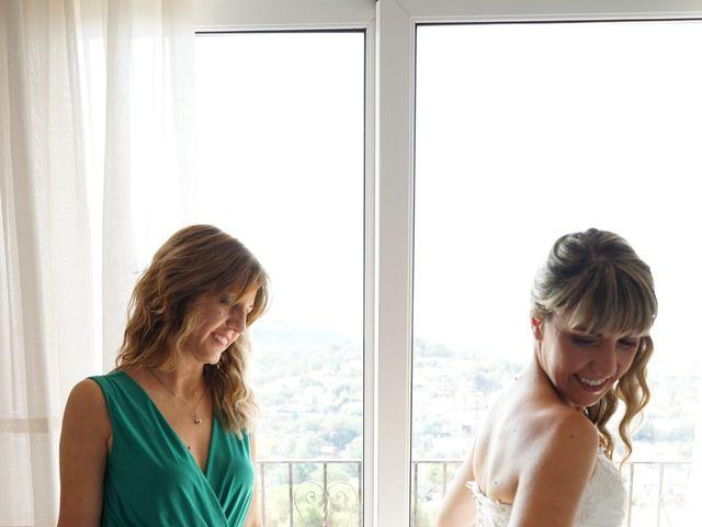 La boda de Montse y Iván en Tordera, Barcelona 23
