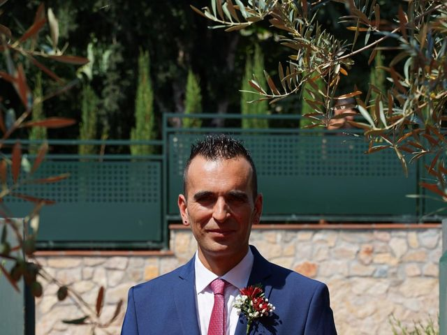 La boda de Montse y Iván en Tordera, Barcelona 38