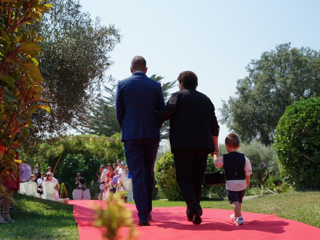 La boda de Montse y Iván en Tordera, Barcelona 40