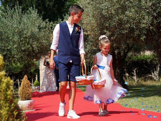 La boda de Montse y Iván en Tordera, Barcelona 41