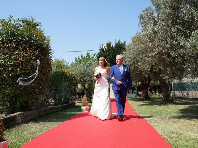 La boda de Montse y Iván en Tordera, Barcelona 42