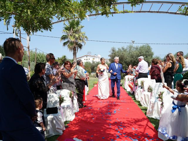 La boda de Montse y Iván en Tordera, Barcelona 43