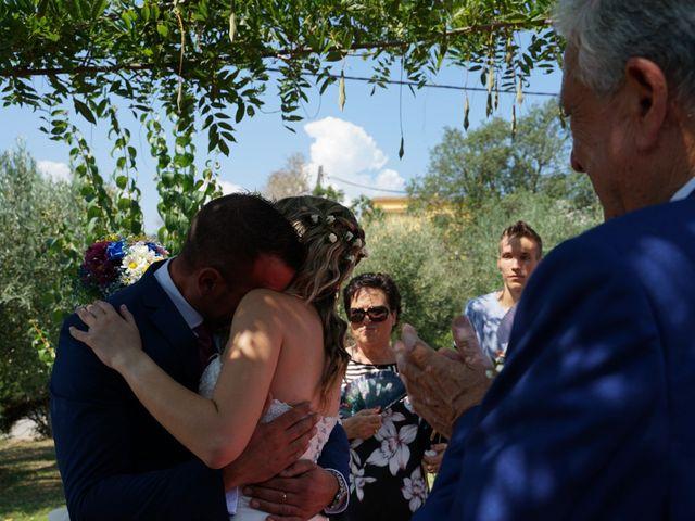 La boda de Montse y Iván en Tordera, Barcelona 44