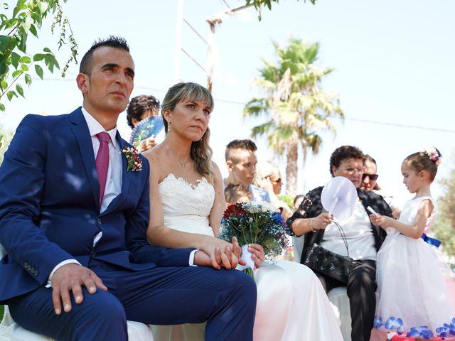 La boda de Montse y Iván en Tordera, Barcelona 46