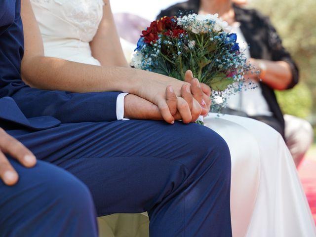 La boda de Montse y Iván en Tordera, Barcelona 48
