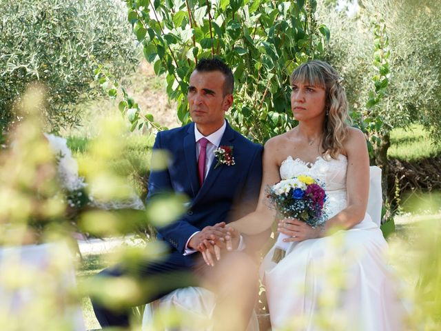 La boda de Montse y Iván en Tordera, Barcelona 49