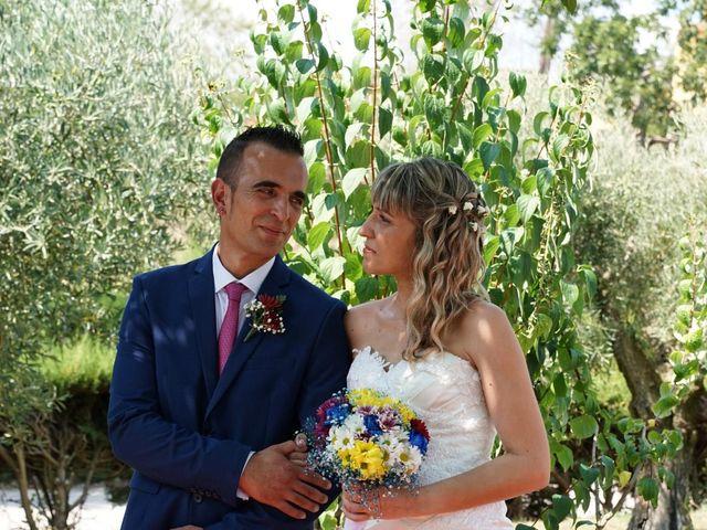 La boda de Montse y Iván en Tordera, Barcelona 50