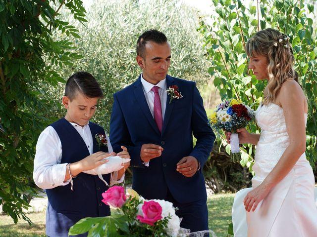 La boda de Montse y Iván en Tordera, Barcelona 51