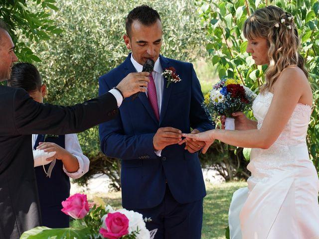 La boda de Montse y Iván en Tordera, Barcelona 52