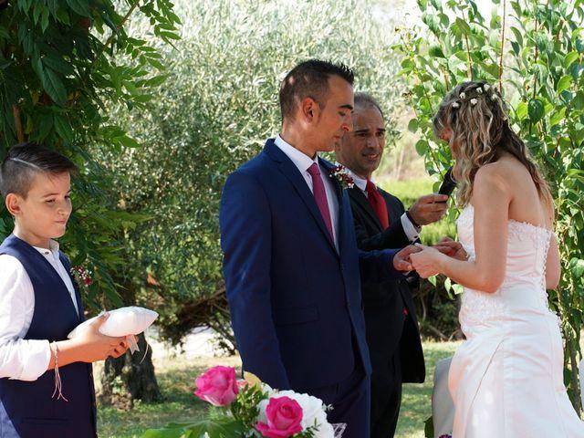 La boda de Montse y Iván en Tordera, Barcelona 53