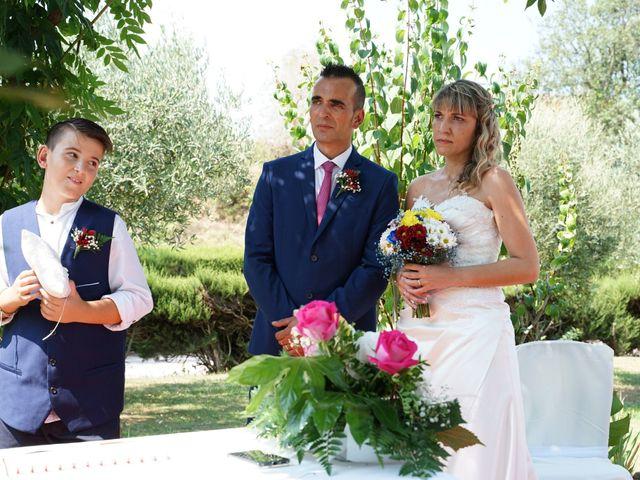 La boda de Montse y Iván en Tordera, Barcelona 54