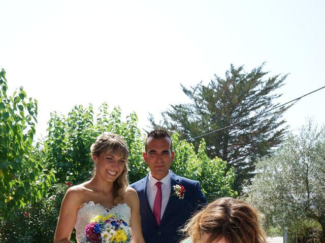 La boda de Montse y Iván en Tordera, Barcelona 56