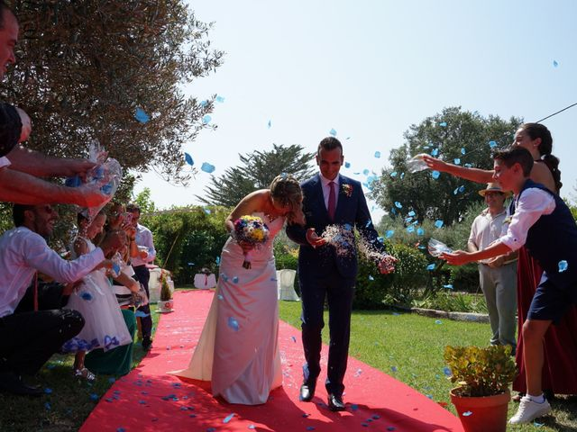 La boda de Montse y Iván en Tordera, Barcelona 59