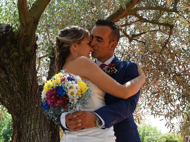 La boda de Montse y Iván en Tordera, Barcelona 60
