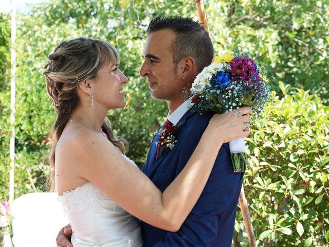 La boda de Montse y Iván en Tordera, Barcelona 62