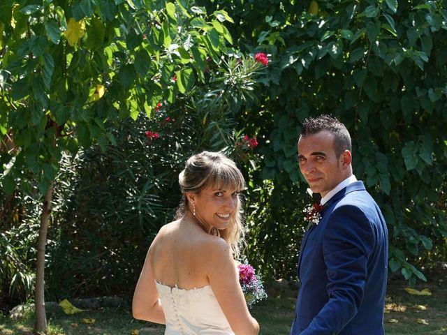 La boda de Montse y Iván en Tordera, Barcelona 63