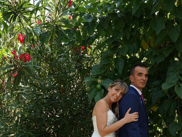 La boda de Montse y Iván en Tordera, Barcelona 64