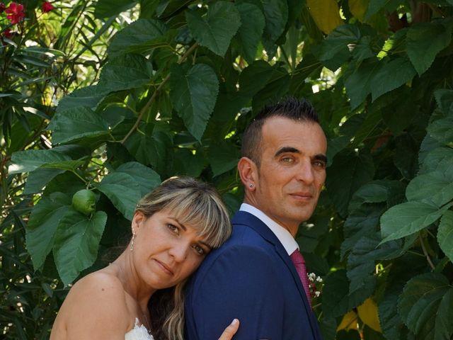 La boda de Montse y Iván en Tordera, Barcelona 65