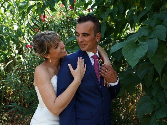 La boda de Montse y Iván en Tordera, Barcelona 67