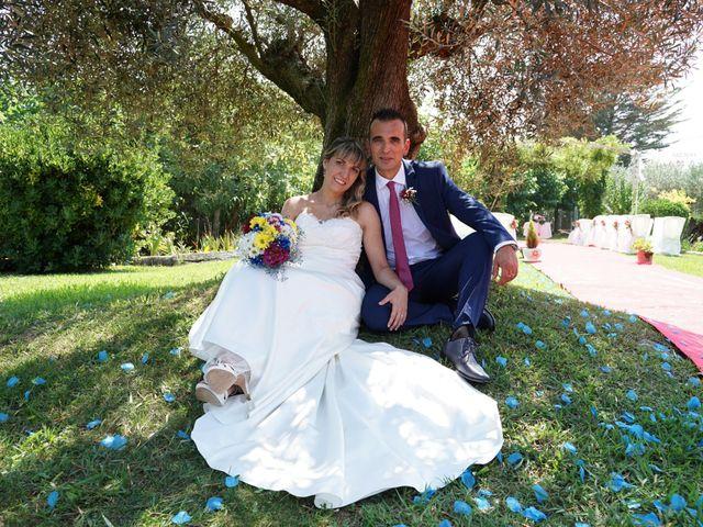 La boda de Montse y Iván en Tordera, Barcelona 68