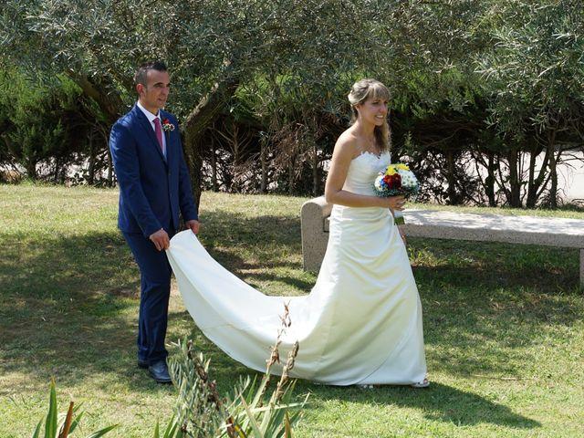 La boda de Montse y Iván en Tordera, Barcelona 70