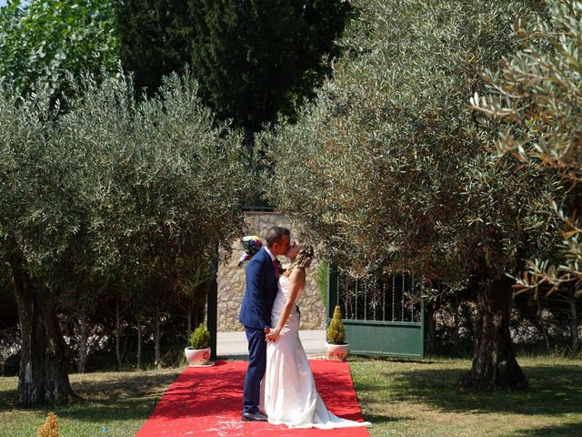 La boda de Montse y Iván en Tordera, Barcelona 71