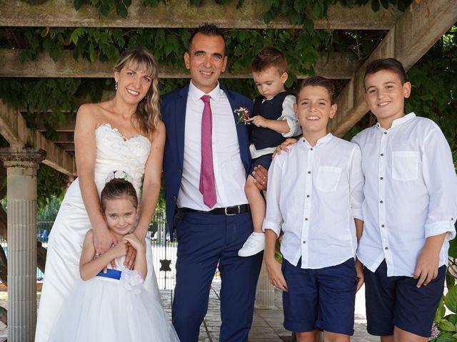 La boda de Montse y Iván en Tordera, Barcelona 74