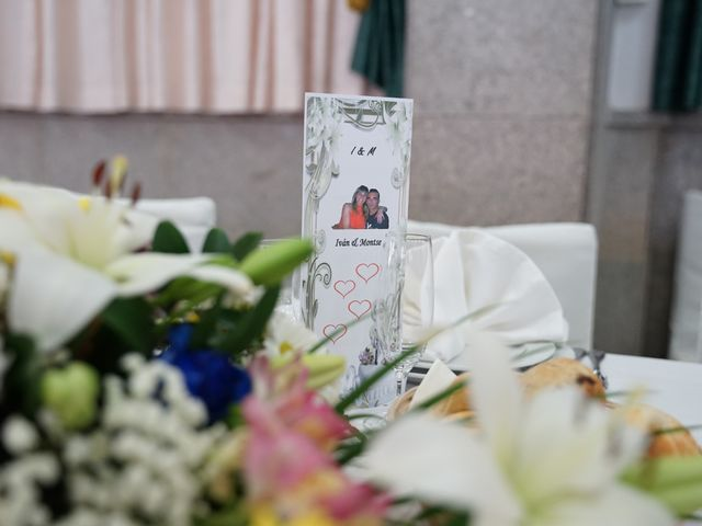 La boda de Montse y Iván en Tordera, Barcelona 75