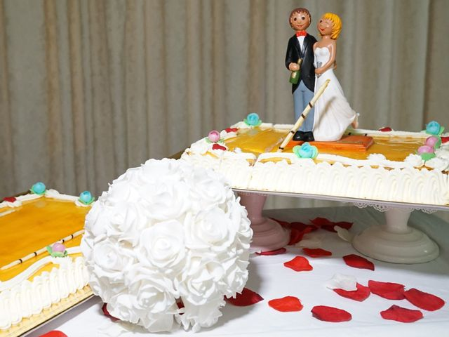 La boda de Montse y Iván en Tordera, Barcelona 78