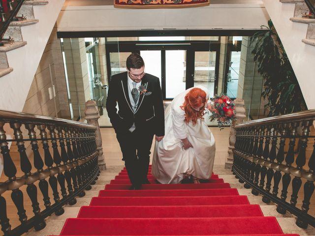 La boda de Maya y Héctor en Gijón, Asturias 18