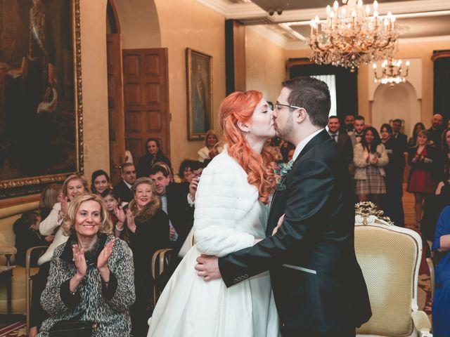 La boda de Maya y Héctor en Gijón, Asturias 23